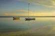 canvas print picture - Wakacje nad Morzem Bałtyckim, Europa, Polska