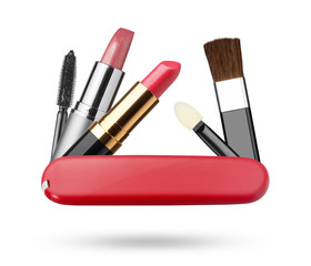 Set of make-up