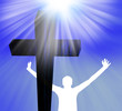 Praising the Lord - Jesus Christ is alive