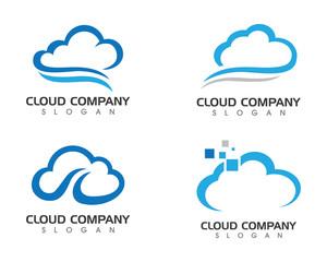 Cloud Logo 1