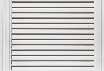 White galvanize steel seamless background and texture .