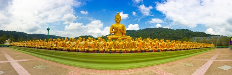 Makha Bucha Buddha Memorial Park