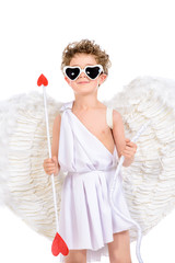 carnival angel