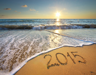 2015 year on the sea