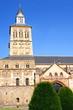 Servatius Basilika in MAASTRICHT ( Niederlande )