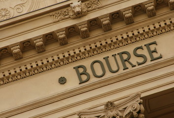 Bourse, argent,placement,financier