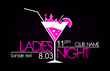 Ladies night - 79011037