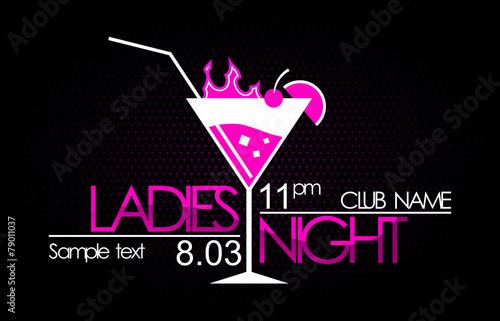 Ladies night - 79011037