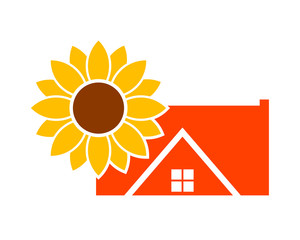 sunflower house3