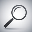 Vector search icon - 79020606