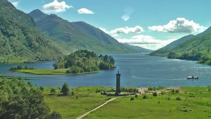 Glenfinnan - Highlands - Scotland