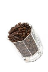 Kaffeeglas