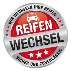 Reifenwechsel - Wir wechseln Ihre Reifen - sicher und zuverlässi