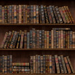 Books seamless texture. tiled with other  textures in my gallery - 79027409