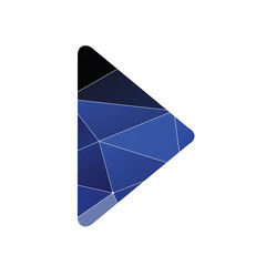 play icon Abstract Triangle