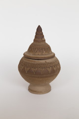 Pottery Miniature