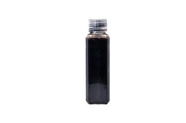 The primary black color