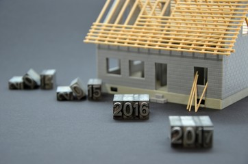 Bauen bis 2016