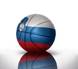 slovenian basketball