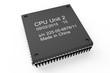 Computer microchip - 79041893