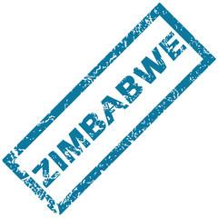 Zimbabwe rubber stamp