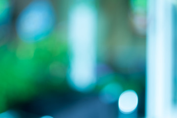 Image of abstract blur background