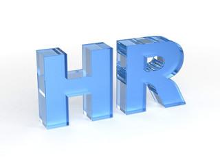 HR - Human resources