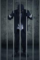 Corrupt businessman in jail