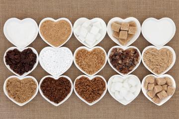 Sugar Varieties