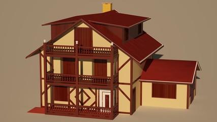 model ev