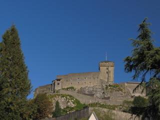Château de Lourdes ; Hautes-Pyrénées