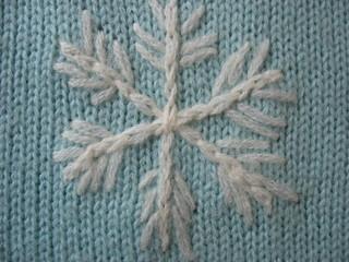 Уютное вязание из шерстяной нити