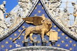 Winged lion of Venice - 79054686