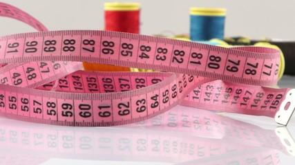 Fabric Rolls and Measurement