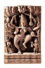 Carved Shiva