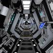 宇宙船内 - 79058213