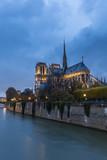 Notre Dame de Paris - 79058854