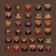 alphabet-icons-color-tea-coffee-set
