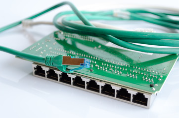 Network patchcord
