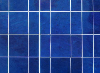 Solar cell close up