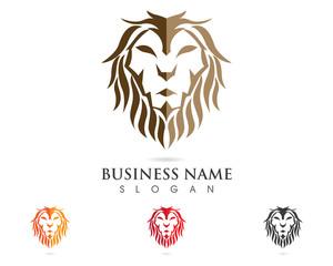 Lion Logo V.1