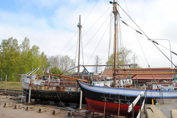 Bootswerft