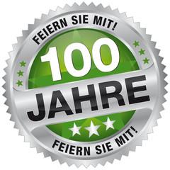 100 Jahre - Feiern Sie mit!