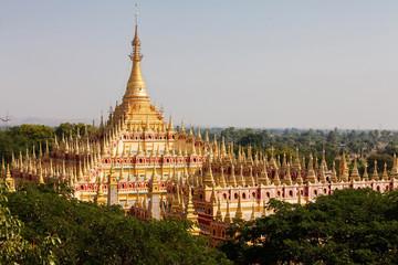 Thambuddhei Paya - Buddhist temple