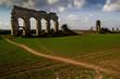Roma Acquedotto Claudio - 79077006