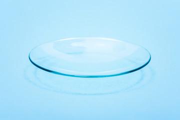 Watch glass, chemical laboratory glassware