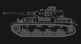 Plan char - 79080670