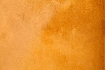 italian yellow plaster texture