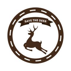 deer signal