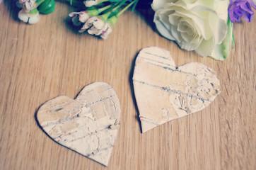 Mariage bucolique